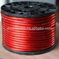china alibaba mejor venta de batería de coche cable set