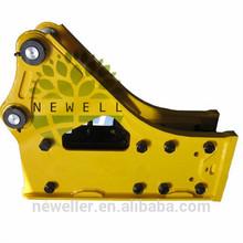 Professional supplier hammer crusher/rock crusher makita hr5001 bearing