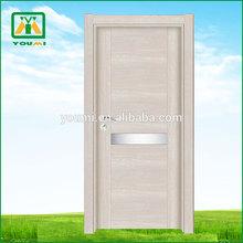 YM-5827 Fashion Stylish Composite Red Wood Melamine Door Skin