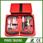 prmotional wholesale custom cheap manicure supply