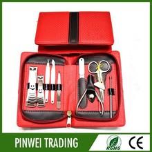 prmotional wholesale custom cheap manicure supply