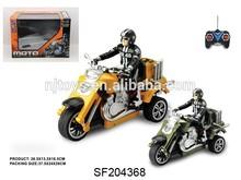 N+Popular items--1:10 R/C 3 wheel new conception motorbike.R/C motorbike.SF204368