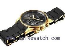 Quartz Type advanced wrist watches male clock
