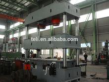grandi dimensioni manuale presse idrauliche usato