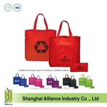 Collapsible shopping bag / Shopping tote bags