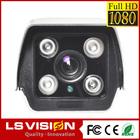 LS Vision osd menu control poe powe onvif ip camera outdoor