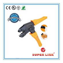 Para prensar terminales herramienta de cobre- de aluminio de conexión