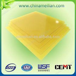 anti-static epoxy glass fabric sheets
