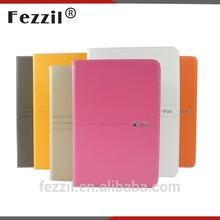Fezzil New design flip leather case for ipad mini 3