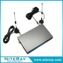 2g 3g 4g wireless wifi router rj45 4 LAN+1 WAN port support openWRT