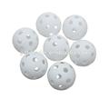 Bola hueco, de plástico de béisbol, de alta calidad tacer bolas