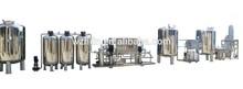 تنقية المياه ريال عماني نظام/ جهاز تنقية المياه الصناعية/ معدات تنقية المياه