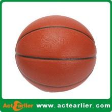 cheap customized laminated basketball