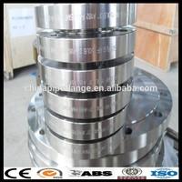 super duplex stainless steel A182 F51 weld neck flange