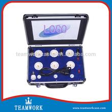 electrical testing equipment LED Sample Light Display Demo Case