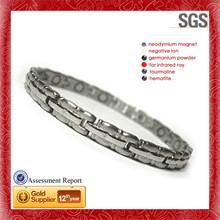 3 in 1 4 in 1 5 in 1 health silver925 jewelry bracelet