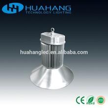200w high bay lamp 4x50w LED high bay light Meanwell IP65 2700-6500K