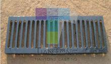 Factory Price EN124 A15 B125 C250 D400 Gray Iron Decorative Cast Iron Grate