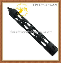 Topoint Archery TP617-11 Carbon Archery Bow Stabilizer for compound bow hunting