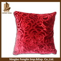 De alta calidad mejor- silla de venta 100% de algodón cojines y almohadas