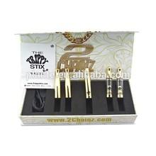 wax dry herb vaporizer Trippy stix ecig pen e hookah stix