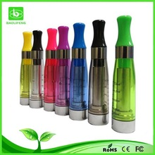 Hot selling replaceable coil atomizer accept paypal manual e cigarette ce5