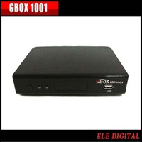 Good price Ali M3606 DVB-C hd cable set-top box GBOX 1001 for Indonesia Looking for business partner in indonesia