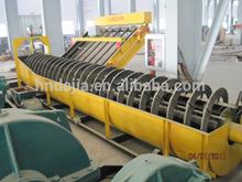 2014 Newest energy-saving Screw Classifier/Spiral Grader