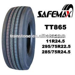 TBR 11R22.5 tires for sale smartway certificate