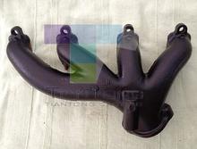 Ductile Iron Grey Iron Auto Pipe Manifold Exhaust