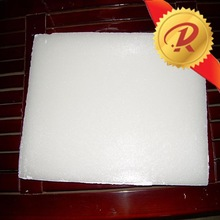 candle bath for textiles paraffin wax