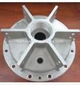 metal da precisão do oem iso9001 certificated aço bloco de motor de fundição