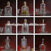 liquor bottles glass 50ml 100ml 150ml 250ml 300ml 375ml 500ml 750ml bottles / 750ml wholesale glass liquor bottles