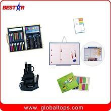 Plastic Office School Ballpoint Pen Stationery