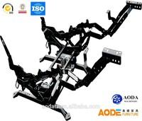 AD4151 rocker recliner mechanism