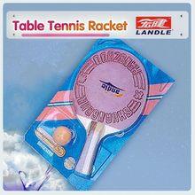 good quality table tennis bat for training