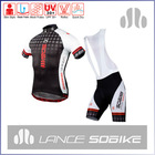 Sobike ropa de ciclismo cycling shorts, bib cycling shorts, cycling jersey and shorts-London