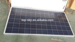 good price high efficiency solar panels from China, 280W, 285W, 290W, 295W, 300W Solar Panels