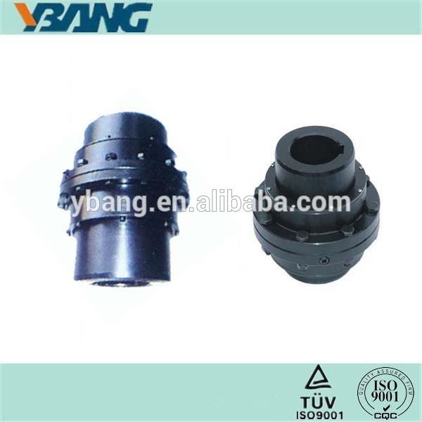 Electric Motor Couplings Motor Shaft Coupling