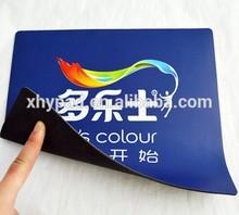 custom brand pvc mouse mat