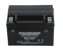 12v12ah motor battery