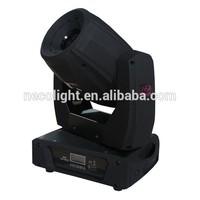 led stage light 90w moving head spot dj equipment price
