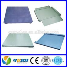 1ton 2ton 3 ton tcs series digital electronic platform floor weighing scale manufacturer