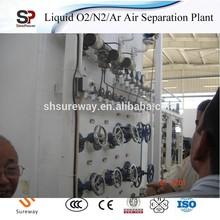 Liquid Oxygen/Nitrogen/Argon Generator