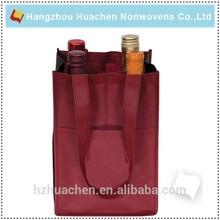 Qingdao Eco-friendly Polypropylene Spunbonded Nonwoven Carrier Water Bottle