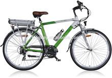 Euro style electric Mountain bike