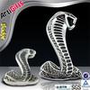 High end metal car logo badge wholesale manufacturers