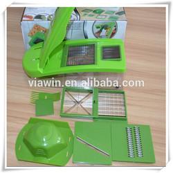 nicer vegetable dicer,shredder chipper,vegetable fruit slicer