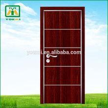 S028 Economic Antique Interior Doors Veneer Oak