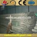 316l tubos de aceroinoxidable para la fabricación de la máquina